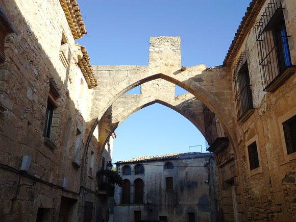 Вальбона де лес Монжес - цистерцианское аббатство в Каталонии