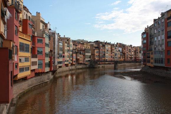 Интересные факты о Жироне (Каталония)