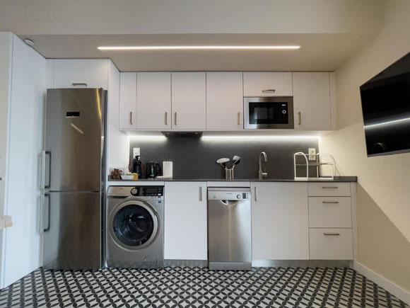 апартаменты в Барселоне - выбор пользователей