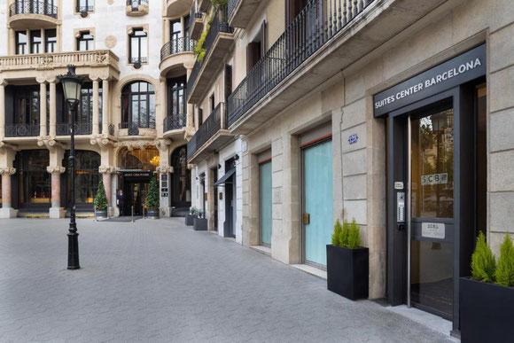 Лучшие апартаменты в Барселоне