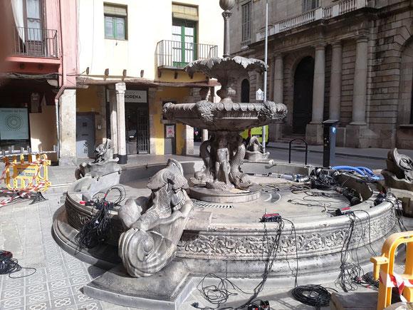 Новости Барселоны и Каталонии