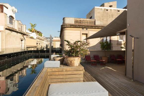 апартаменты в Барселоне - выбор путешественников