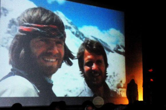 Reinhold Messner - Peter Habeler - 1978