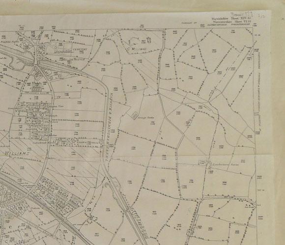 Acocks Green 1886-8b (Birmingham Libraries)