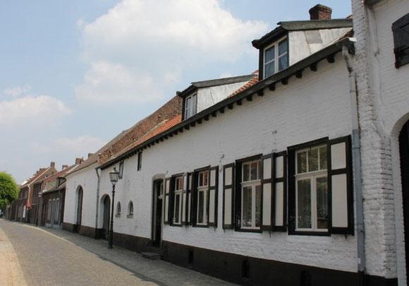 Boerderij Maasstraat Wessem, rijksmonument, bouwhistorisch onderzoek