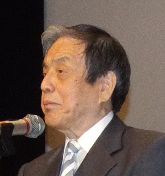 日本経済人懇話会・神谷会長