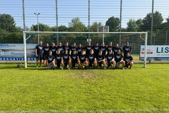 B-Jugend 2019/2020