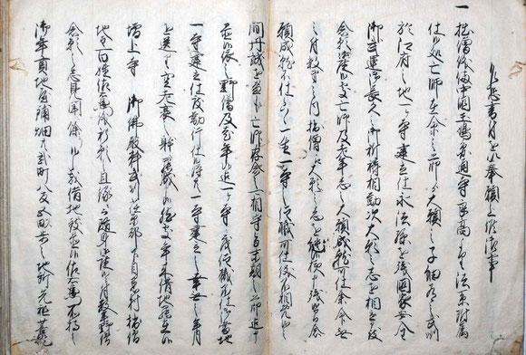 高幢寺古代誌 10-11頁