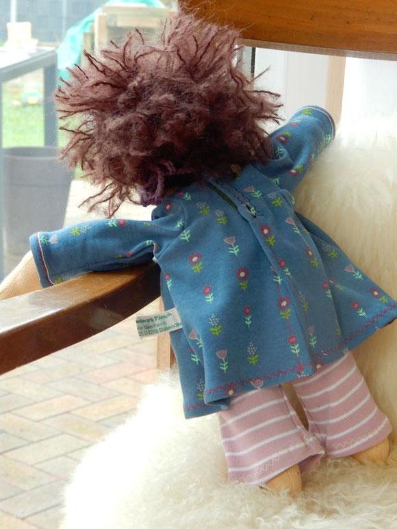 Wunschpuppe, individuelle Stoffpuppe, handgemachte Bio-Stoffpuppe, Bio, ökologische Kinderpuppe, Waldorfpuppe, Handarbeit, Waldorfart, Puppenhandwerk Pärsch, cloth doll, companion doll, Puppenfreund, handgefertigt, Steiner doll, Anthroposophie