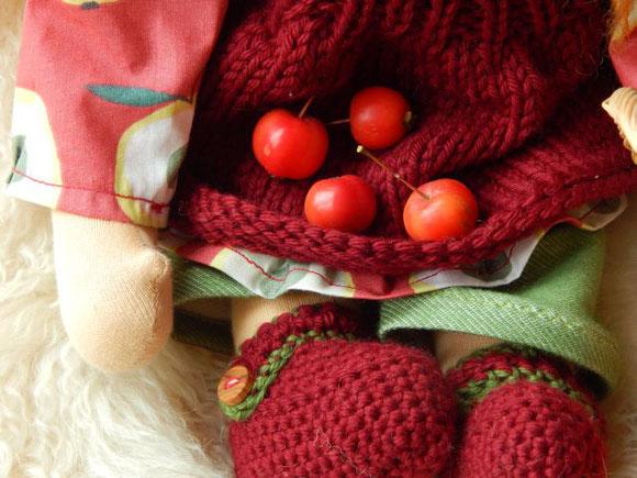 Wunschpuppe, Stoffpuppe, Kinderpuppe, ökologisch, handgemacht, Handarbeit, Bio-Stoffpuppe, Bio, Waldorfpuppe, individuelle Puppe, Puppenfreund, cloth doll, companion doll, organic doll, Puppenhandwerk, Pärsch, Puppe passend zum Kind