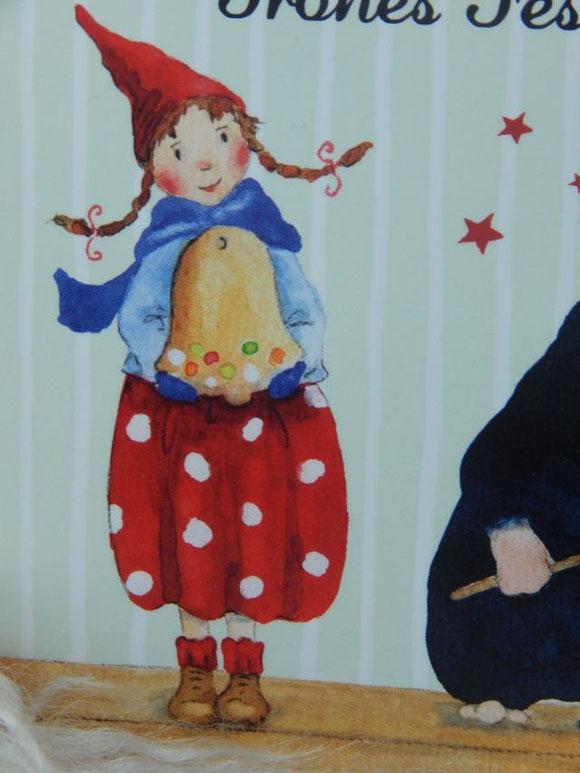 Pippa, Daniela Drescher, Pippa und Pelle, Stoffpuppe, Waldorfpuppe, handgemachte Stoffpuppe, Bio-Stoffpuppe, Handarbeit, handgemacht, Steiner Puppe, cloth doll, companion doll, Puppenhandwerk Pärsch, Puppenhandwerk, Pärsch