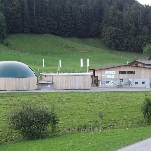 Einsiedler Naturstrom AG