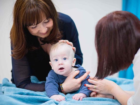 Osteopathie Kinderosteopathie in Duisburg, Moers, Oberhausen, Krefeld, Düsseldorf und Umgebung