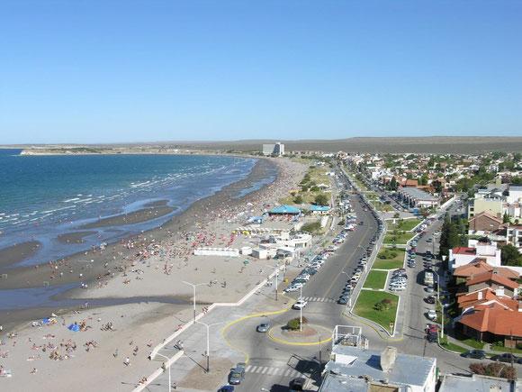 Ni Brown ni el Deportivo. En Puerto Madryn, el representante será J.J. Moreno.