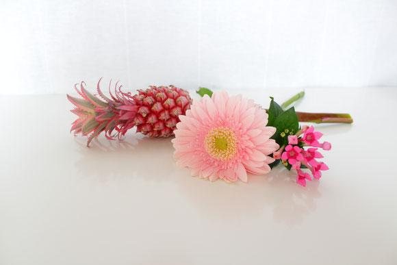 Blumen Geburtstag Hochzeit Taufe Feier Party Candy Bar