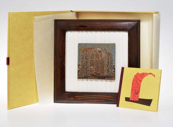 monumentos, escudos, ermitas,packaging, caja regalo, caja presentacion,regalo de empresa, fundaciones iglesias