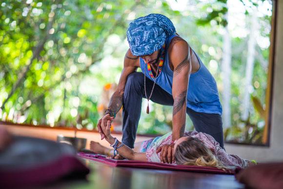 Thai Yoga Carlos