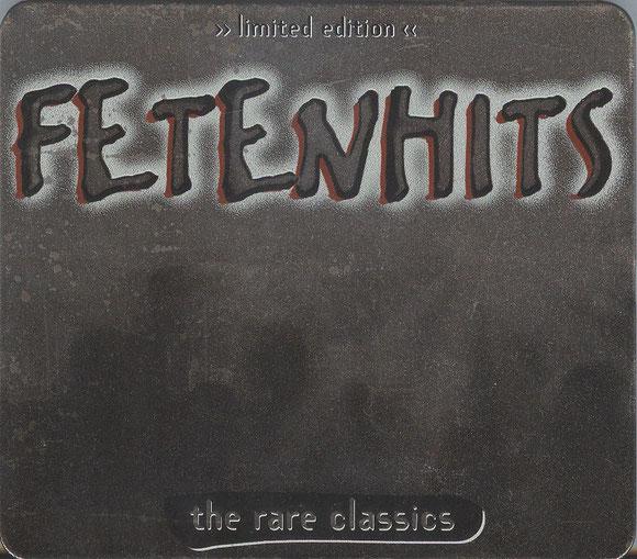 FETENHITS - The rare classics (vorne)