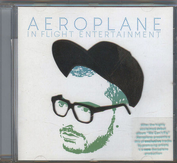 AEROPLANE - IN FIGHT ENTERTAINMENT (vorne)