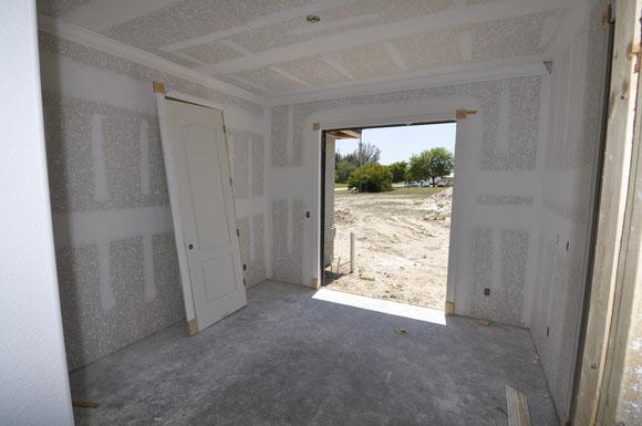 Crown Molding Bedroom 4
