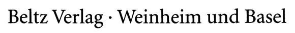 Beltz Verlag Weinheim und Basel