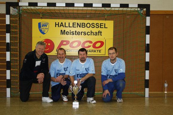 Stadtmeister 2010 VfK-Stadtwerke