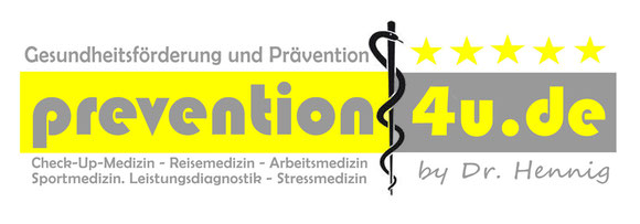 prevention4u by dr. hennig