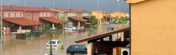 Die Flut in Südosteuropa hat viele Menschen hart getroffen