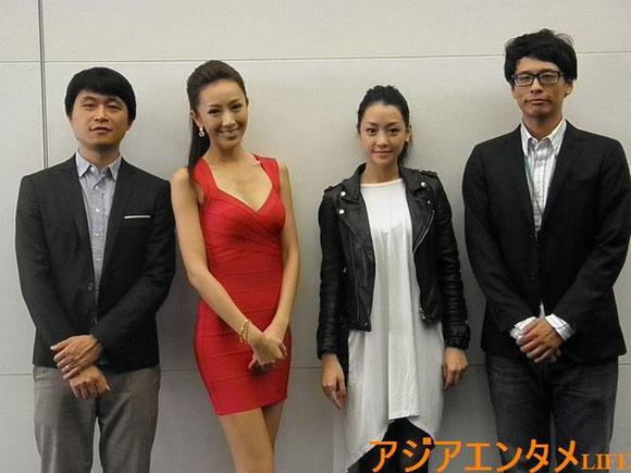 台湾映画『運命の死化粧師』 合...