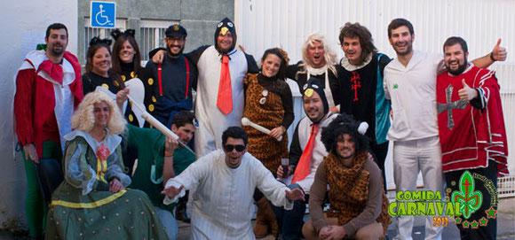 Grupo Scout Chaminade de Cádiz