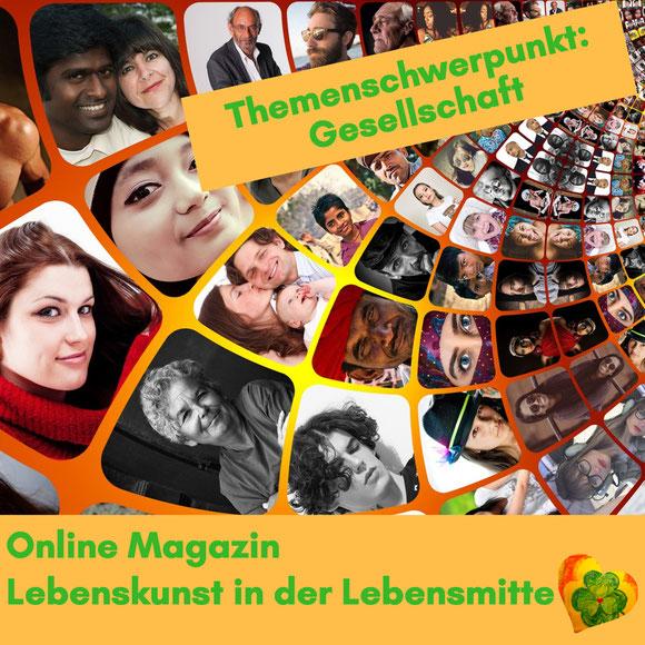 Blogartikel Kerstin Frei Online Magazin Lebenskunst in der Lebensmitte