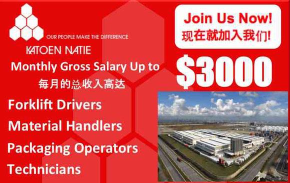 KATOEN NATIE - Welcome to SMS24/7 Smart Job Info!
