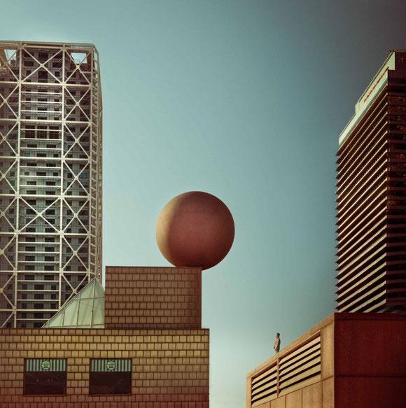 Festival photo de Moncoutant - Architectures en scène