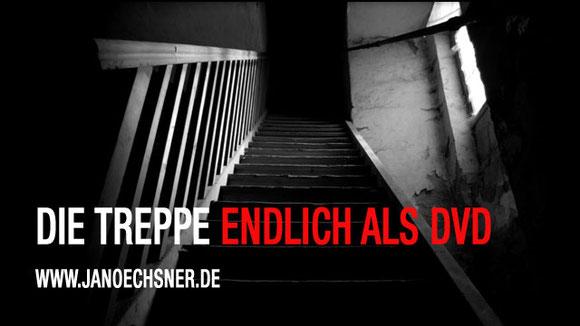 Kurzfilm Die Treppe von Jan Oechsner