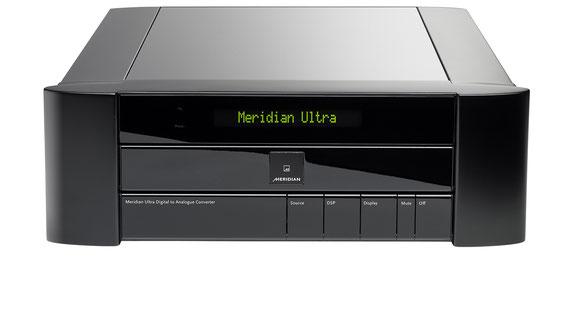 Meridian Ultra DAC ¥2,500,000 税別