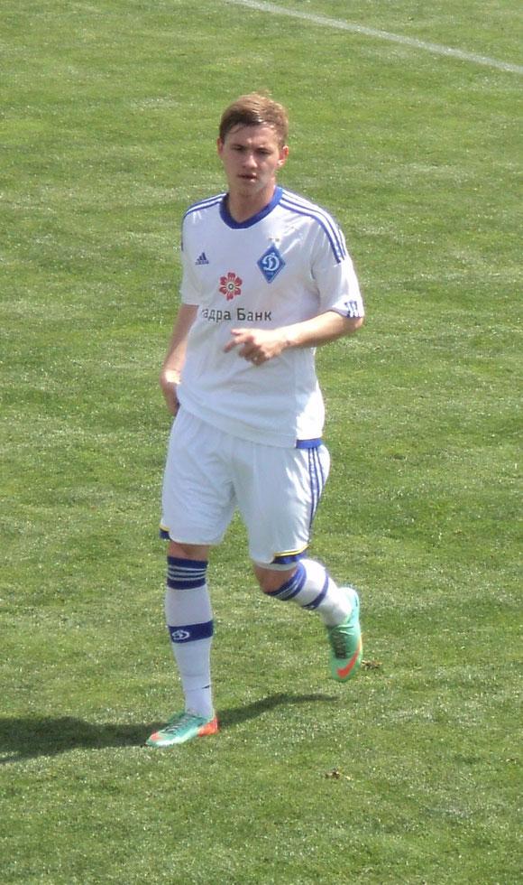 Владислав Калитвинцев.