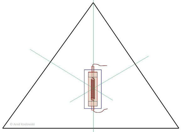 TPP-V12 Reaktorposition_in_Pyramide