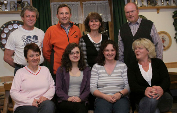 Mitwirkende 2010