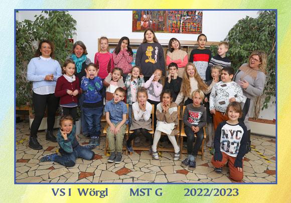 VL Dipl.-Päd. Michaela Holly, VOL Dipl.-Päd. Claudia Niederleimbacher-Hager (Integration) und Sati Zorlusoy (Schulassistenz)