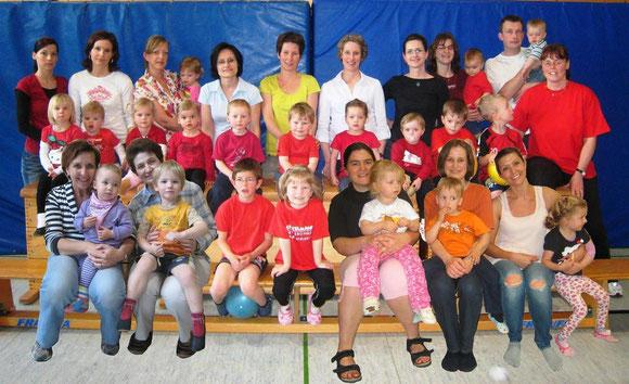2011 Eltern-Kind-Gruppe