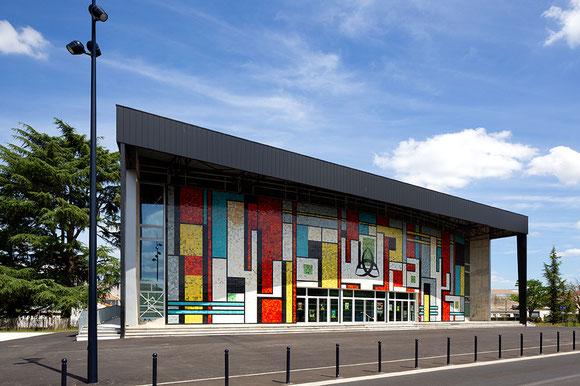 Salle des Fêtes du Grand Parc - Bordeaux