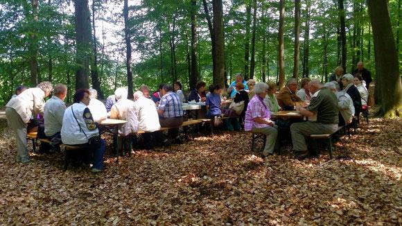 Kremserfahrten mit Picknick auch für Reisegruppen mit Kutschenkarsten
