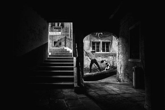 Ponte de la Malvasia Vecchia