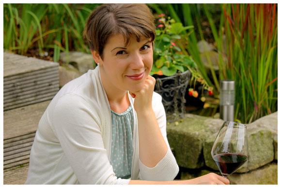 Weinseminare in Hamburg bei Jenny Roßberg