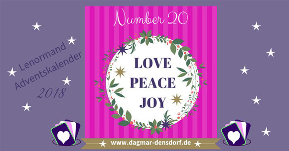Lenormand-Adventskalender-Türchen-20