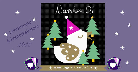 Lenormand-Adventskalender-Türchen-21
