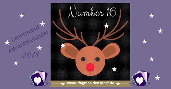 Lenormand-Adventskalender-Türchen-16