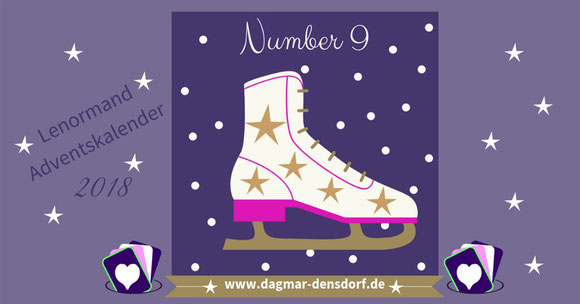 Lenormand-Adventskalender-Türchen-9