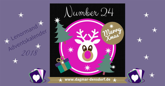 Lenormand-Adventskalender-Türchen-24