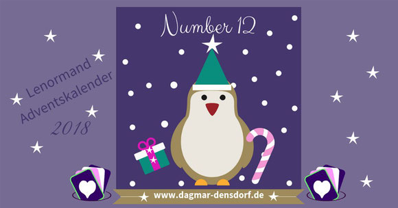Lenormand-Adventskalender-Türchen-12